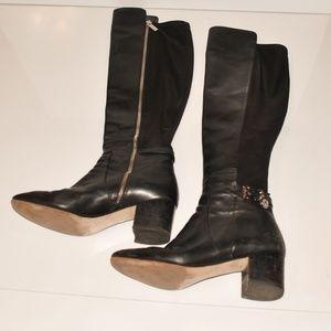 Michael Kors Womens Boots 9.5 3170